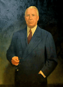 Judge Charles Davenport Lockwood (1877-1949)