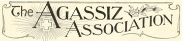 logo of the Agassiz Society