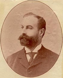 photo of Mr. C.O. Miller
