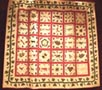 thumbnail of quilt photo, click here for more images