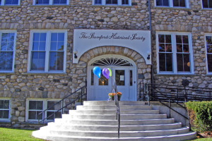 SHS Entrance